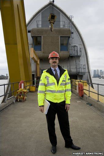 thames barrier bbc bitesize bbc in pictures londoners behind the scenes