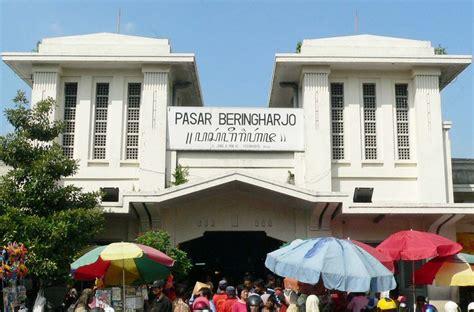 beringharjo market pasar beringharjo yogyakarta jogja