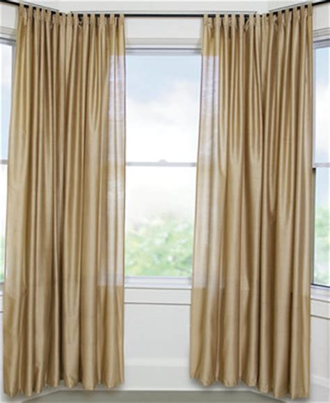 custom drapery rod umbra bayview curtain rod window treatments for the