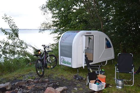 boat n net nutrition the caravan you can tow behind your bike cycling weekly
