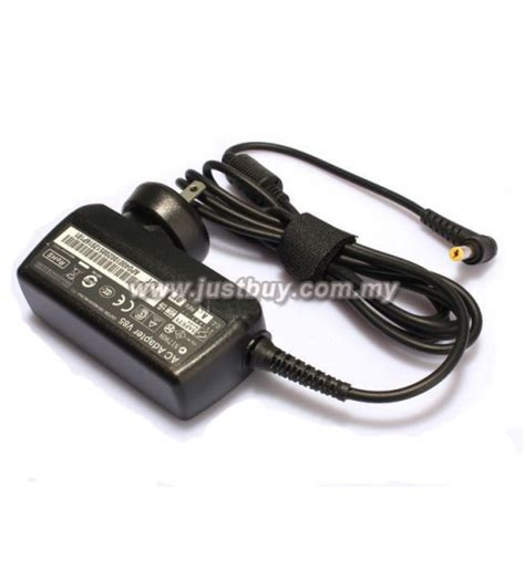 Adapter Laptop Acer Malaysia buy acer iconia tab w500 w501 3 pin power supply charger ac adapter malaysia