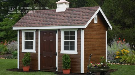 Buy A Shed by Avoid These 3 Common Mistakes When Buying A Shed Lp Shed