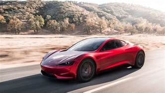 Tesla Car Cost 2020 Tesla Roadster Revealed Promising Staggering