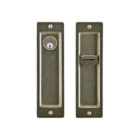 Sliding Door Exterior Lock Sliding Door Exterior Lock Jacobhursh