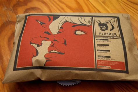 Kaos Baju Zombies Fas T Food 25 creative t shirt packaging design exles
