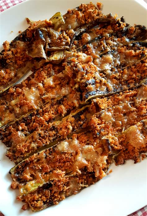cucina veloce ed economica zucchine gratinate note di cucina ricetta veloce ed