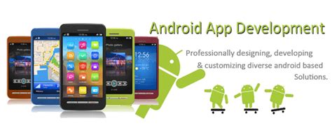 mobile application android android application development company in india jharkhand