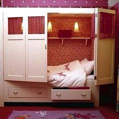 furniture for small spaces 5 cool beds hideaway