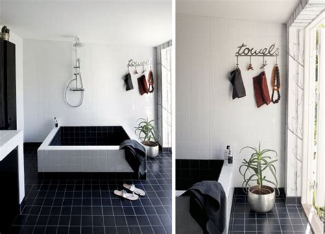 cool black and white bathroom design ideas cool black and white bathroom design with a huge custom