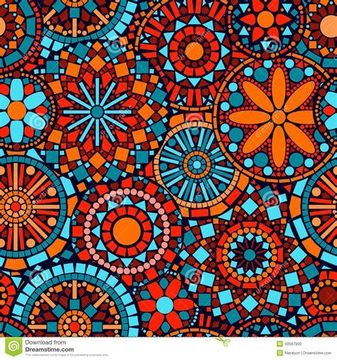imagenes de mandalas coloridas teste padr 227 o sem emenda das mandalas coloridas da flor do