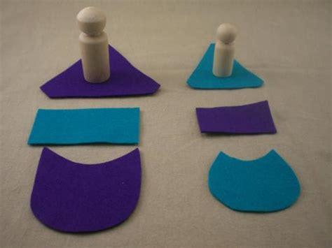 felt gnome pattern felt waldorf peg gnome pattern tutorial wee folk art