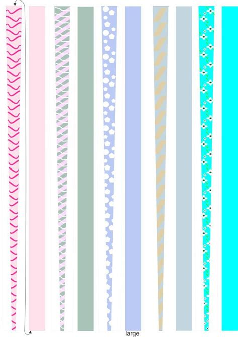 Paper Bead Template - 25 best ideas about paper template on