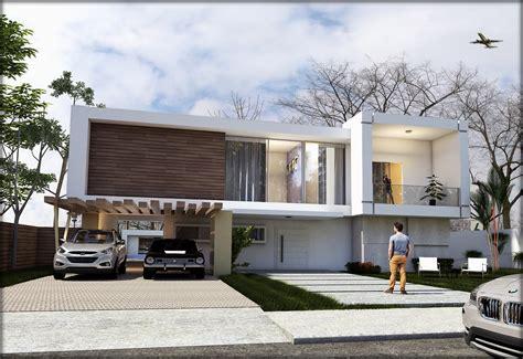 house 3d model free download brazilian modern house visopt by gilmar berlatto