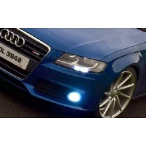Audi A4 Led by Led Drl Headlight Bulbs For Audi A4 B8 Se 2 Pairs