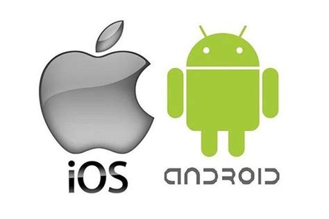 ios on android phone android ios gobble up even more global smartphone pcworld