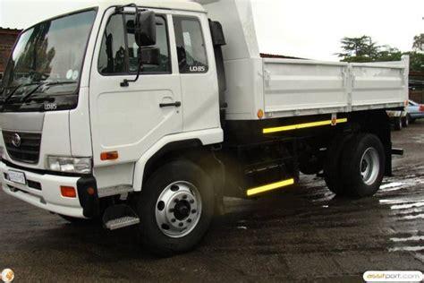 85 nissan truck atn prestige used gt used 2005 nissan ud 85 tipper truck