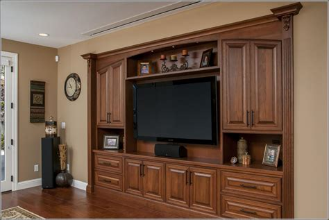 Kitchen Armoire Cabinets by Flat Screen Tv Wall Cabinet Manicinthecity