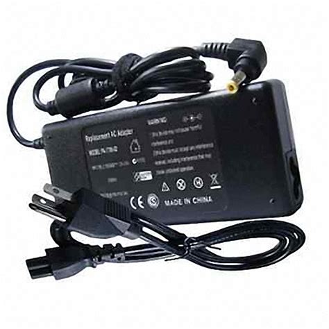 Ori Charger Adaptor Toshiba Satellite 1620cds 1625cdt 1640cdt 1670cds toshiba satellite p75 a7100 p75 a7200 laptop ac adapter charger power supply cord wire