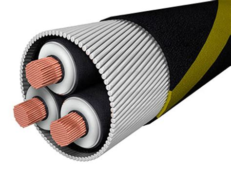 power telecom cables bekaert