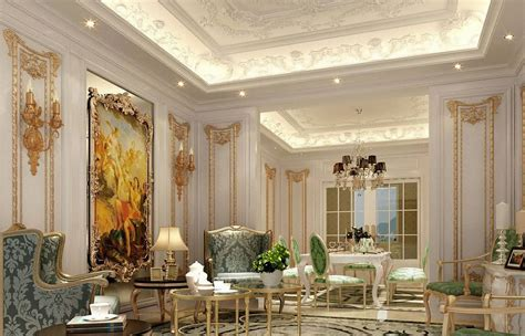 Home Interior Wall Decor Wall Ideas Design Luxurious Classic Wall Interior With Recessed Led Lighting