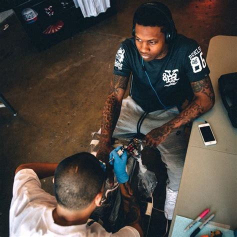 lil durk tattoos lil durk tattoos otf www pixshark images galleries