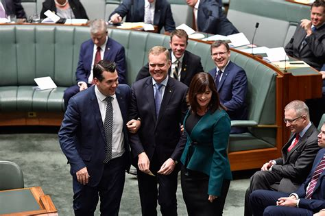 how are the house of representatives elected opening of the 45th parliament parliament of australia