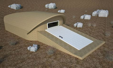 A Frame Style House Plans earthbag desert shelter natural building blog
