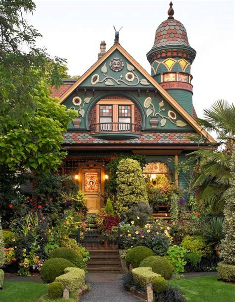 home and garden seattle homes show their true colors wsj