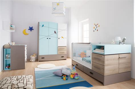 nursery furniture set uk newjoy blue birdy nursery furniture set