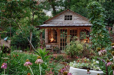 Jenny's Garden Shed   Shabby chic Style   Shed   Austin