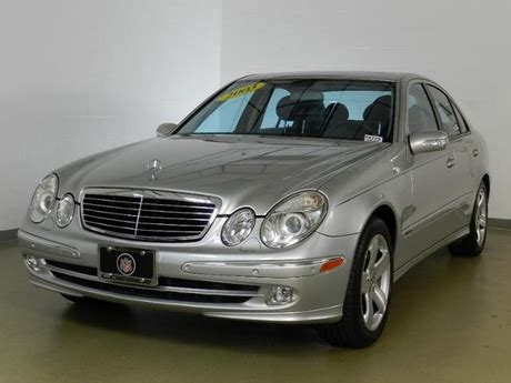 accident recorder 2003 mercedes benz e class electronic throttle control lincolnwood archives loeber motors