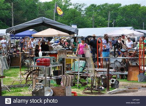 first monday trade days flea market in canton texas usa oldest stock photo royalty free