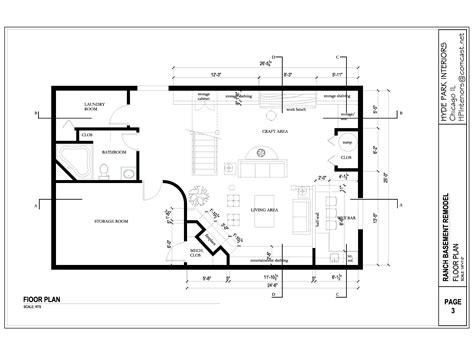 basement layout plans ideas hawk haven