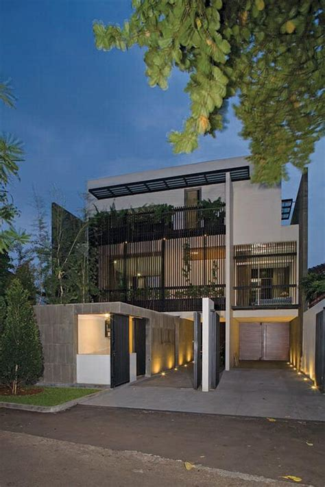slim house design slim modern house designs iroonie com