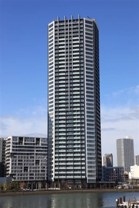 tower residence beacon tower residence 東京都江東区