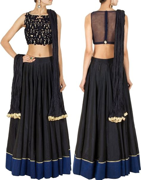 boat neck heavy blouse 44 types of saree blouses front back neck designs
