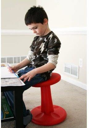 wobble chair for kids to teens a thrifty mom recipes
