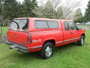 1998 Chevrolet Silverado Mpg Buy Used 1998 Chevy Silverado Truck In Feasterville