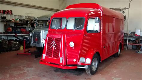 hy car citroen hy home page