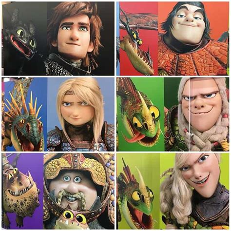 nedlasting filmer how to train your dragon the hidden world gratis new images for how to train your dragon 3 revealed