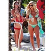 Real Housewives Of Atlanta Star Kim Zolciak Announces She Is Pregnant