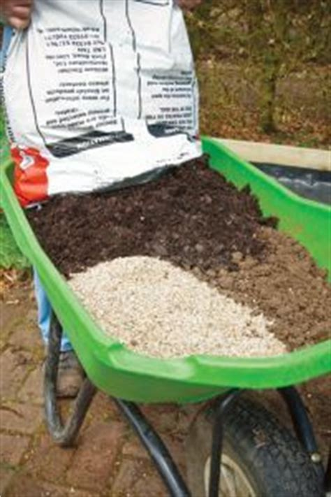 Square Foot Gardening Soil Mix by The World S Catalog Of Ideas