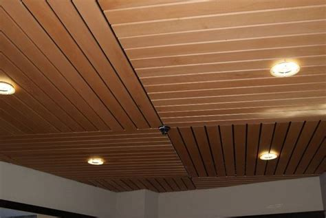 perline soffitto perline il controsoffitto pareti solai