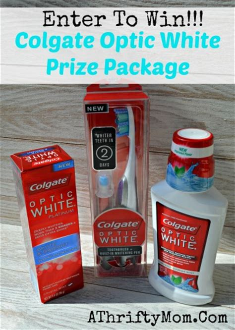 Enter To Win Mtv Goes Gold New Years 2007 Give Away by Colgate Optic White Giveaway Enter To Win This Cvs Prize