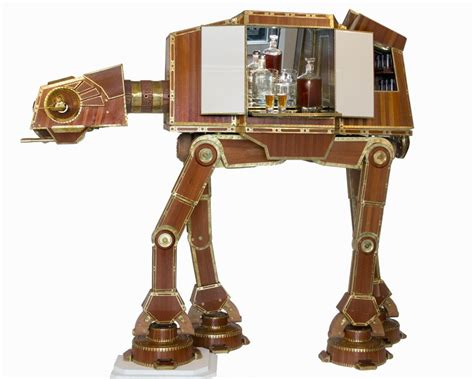 Tiny Homes Show by Star Wars Furniture Broadsheet Ie
