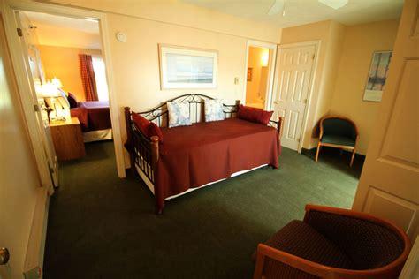 2 bedroom loft two bedroom loft suites misty harbor resort