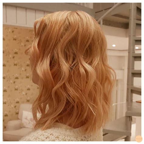 fix copper blonde hair 25 best ideas about copper blonde on pinterest ginger