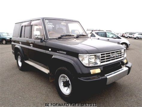 1995 Toyota Land Cruiser For Sale Used 1995 Toyota Land Cruiser Prado Sx Wide Kd Kzj78w For