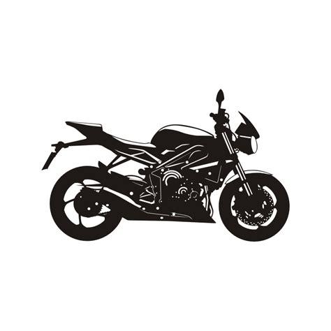 Motorrad Bikes De by Autoaufkleber Quot Motorrad Naked Bike Quot