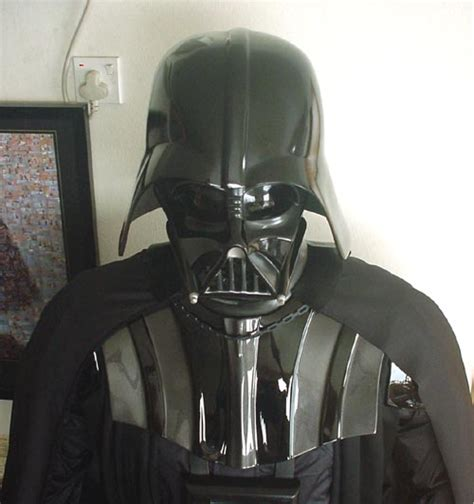 Darth Vader With Suit 0033 Casing For Galaxy A9 2016 Hardc darth vader lifesize additional pictures